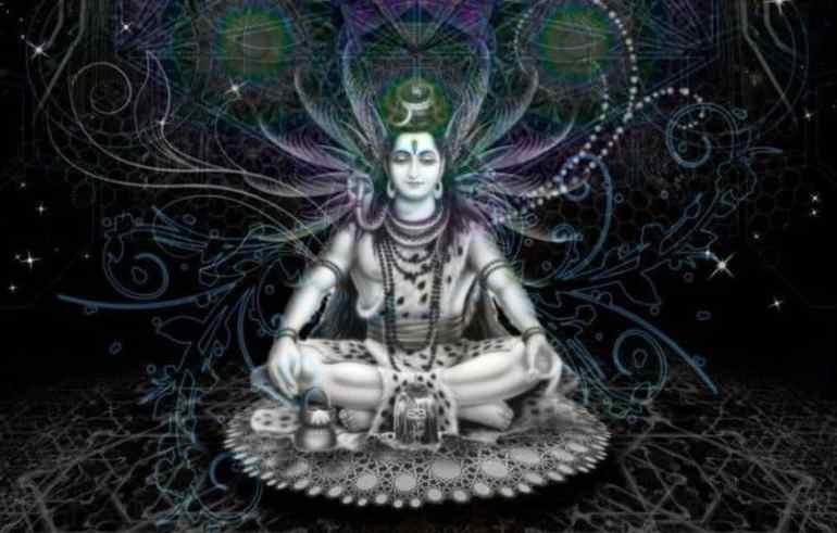 Shiva Loka
