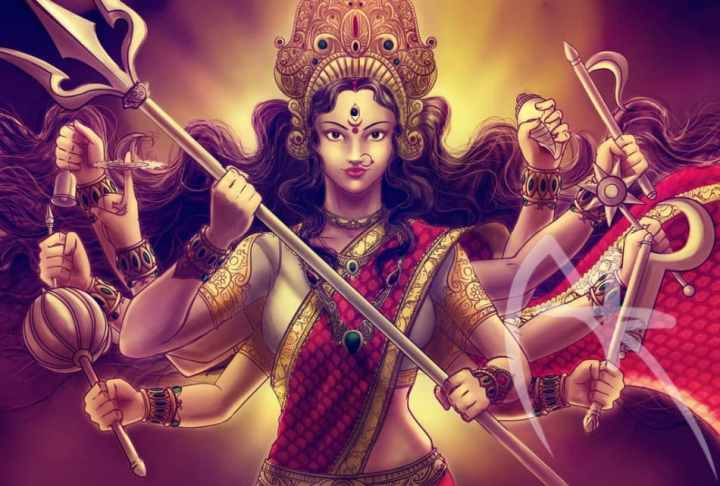 Powerful Durga Mantras that can help transform your life