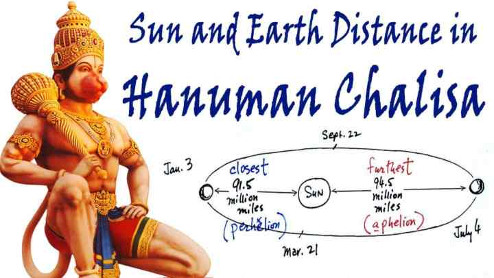6 Hanuman Chalisa Facts Which Shows How Powerful It Is