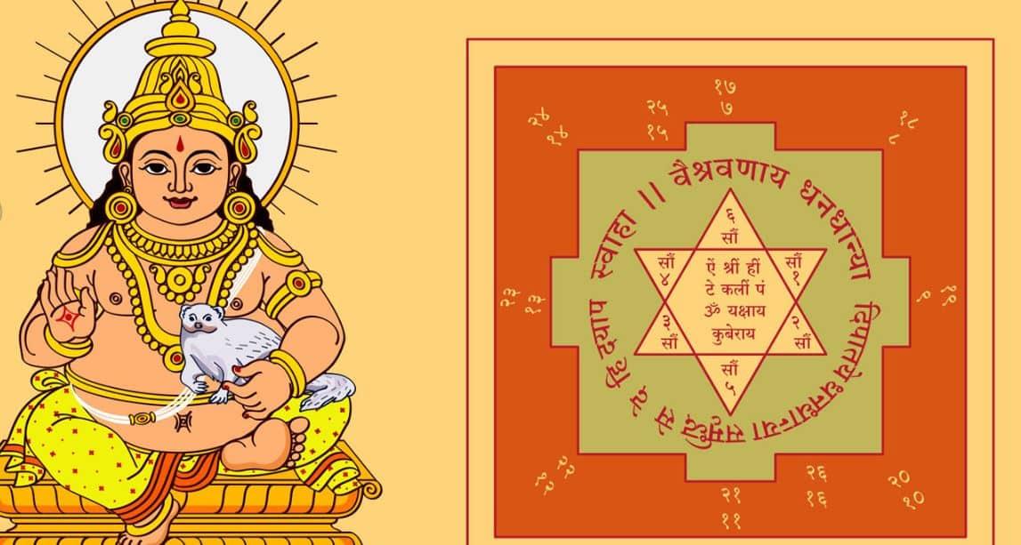 Kubera lakshmi 108 mantra in tamil