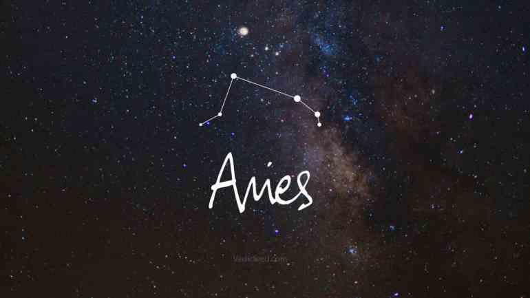 Mesha Rashi - Aries Horoscope Sign