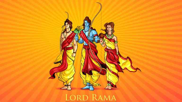 Lord Rama Mantras