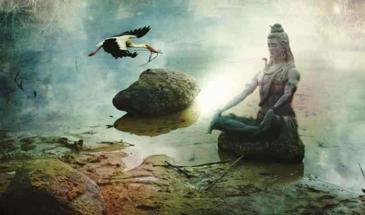 Hindu interpretation of dreams and their meanings
