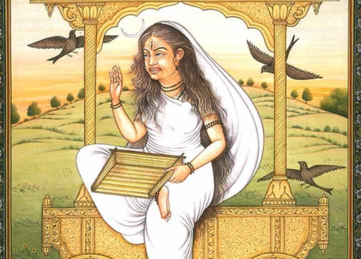 Dhumavati Mantras