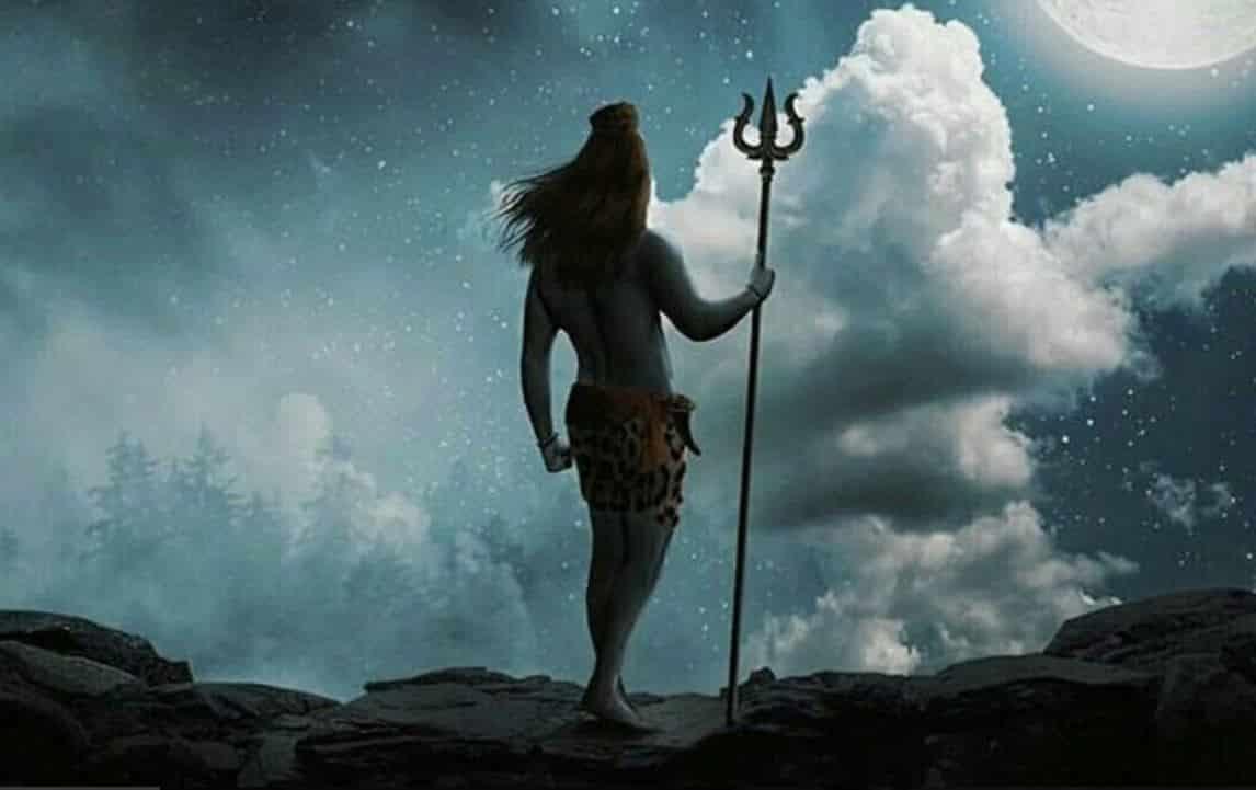 The 108 Names of Lord Shiva - Sri Shiva Ashtottara Shatanamavali