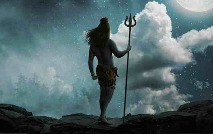 different names of lord shiva