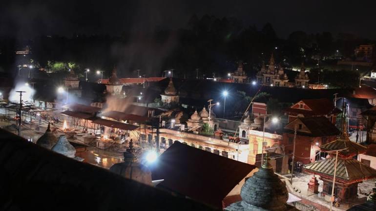 Aryaghat - Pashupatinath Temple