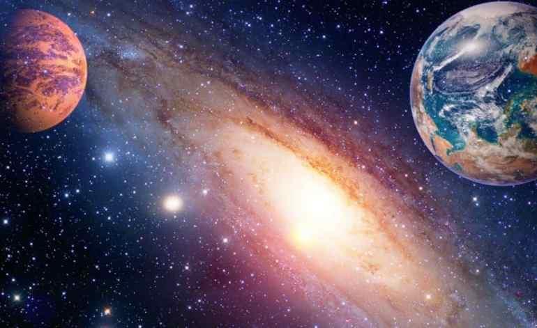 Origin of the Universe