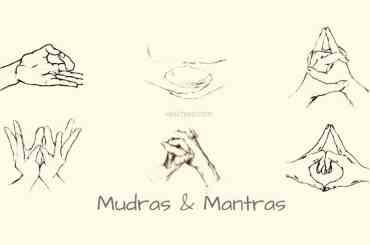 chakra mantras and mudras