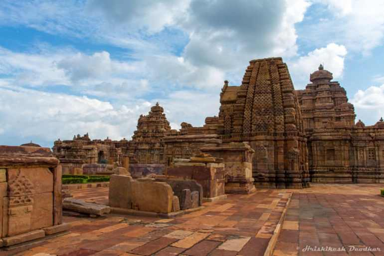 Aihole and Pattadakal - South Indian Temples
