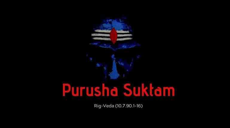 Purusha Sutkam