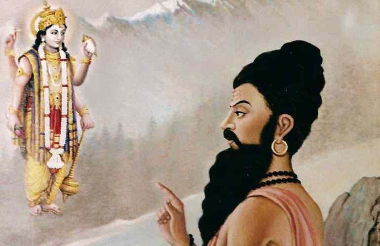 Rishi Bhrigu