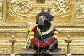 Nandiswara Tirtha