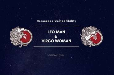 Leo Man and Virgo Woman Compatibility