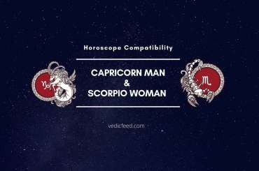 Capricorn Man and Scorpio Woman Compatibility