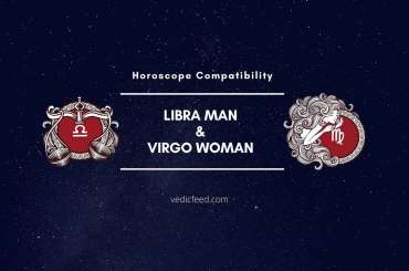 Libra Man and Virgo Woman Compatibility