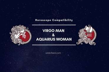 Virgo Man and Aquarius Woman Compatibility