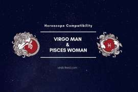 Virgo Man and Pisces Woman Compatibility