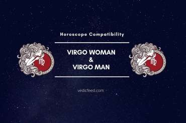 Virgo Man and Virgo Woman Compatibility