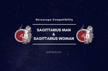 Sagittarius Man and Sagittarius Woman Compatibility