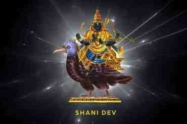 Lord Shani