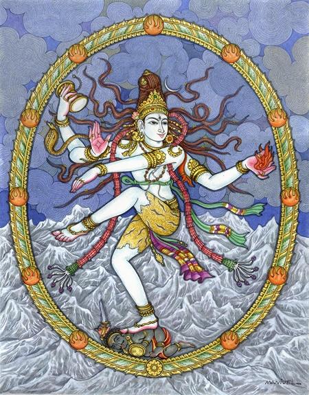 Nataraja - Cosmic Dancer