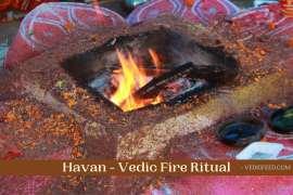 Havan (Homa) - Vedic Fire Ritual
