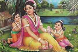 Devi Sita