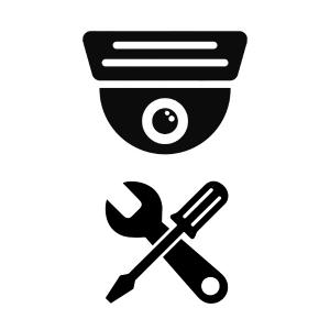 Onderhoud aan camerasystemen Vedicom