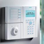 Siemens van der bilt alarmsysteem