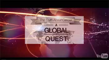 The Truth About Cancer: A Global Quest