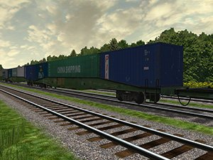 Возможности контейнерных перевозок