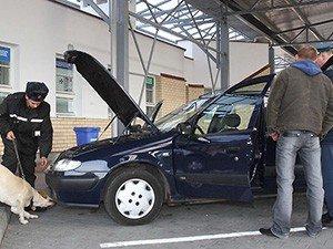 Таможенное оформление авто