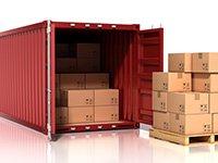 Контейнерные перевозки товаров из Китая в Россию
