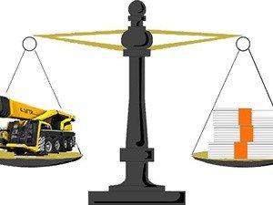 Основные документы на перевозку негабарита