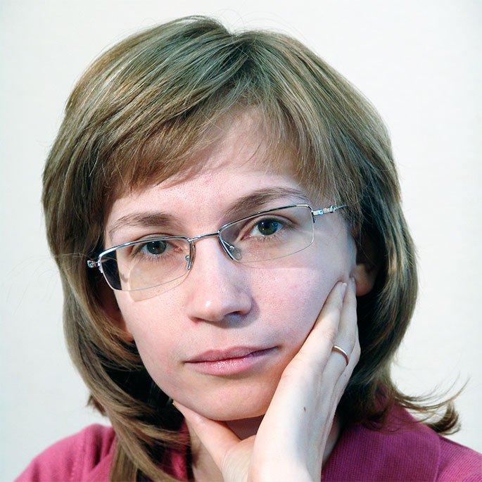 Бакурская Элеонора Александровна