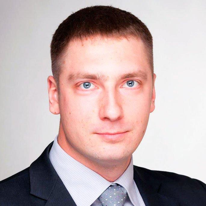 Бурашников Юрий Станиславович