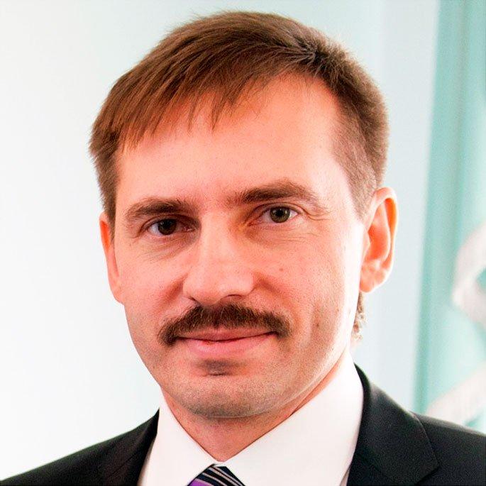 Скляренко Дмитрий Леонидович