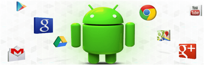 Android 6.0-Marshamallow in M8 Pro