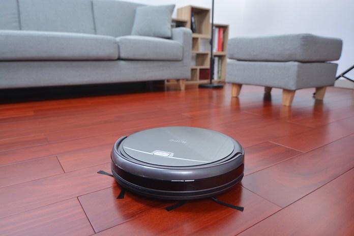 Future of robotic vacuum cleaners
