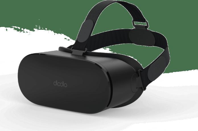 Dlodlo H2 VR Headset