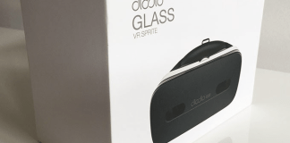 DLODLO H1 VR GLASSES