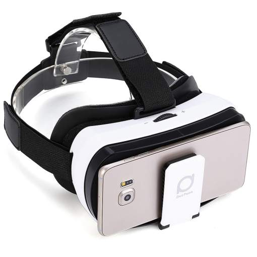 Deepoon V3 VR headset REVIEW