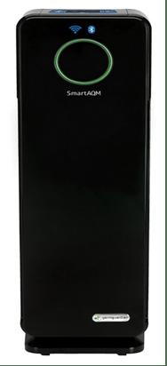 GermGuardian CDAP4500BCA Air Purifier