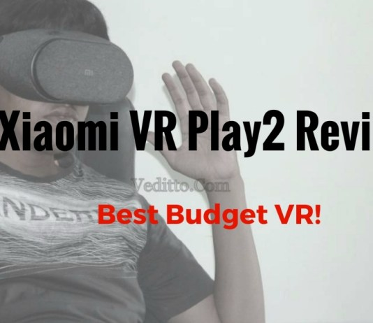 VR Play 2 Review