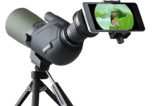 IPRee™ 15-45X60A Travel Monocular Bird Watching Telescope Spotting Scope