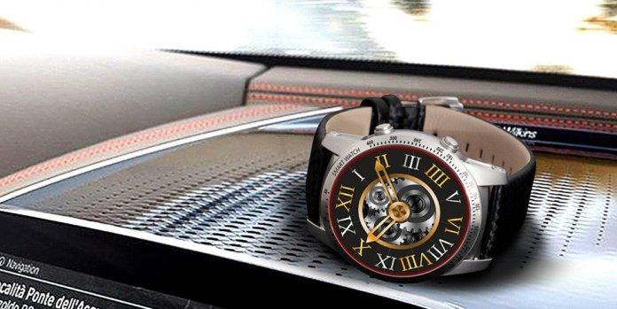 KingWear KW99 Smartwatch Review