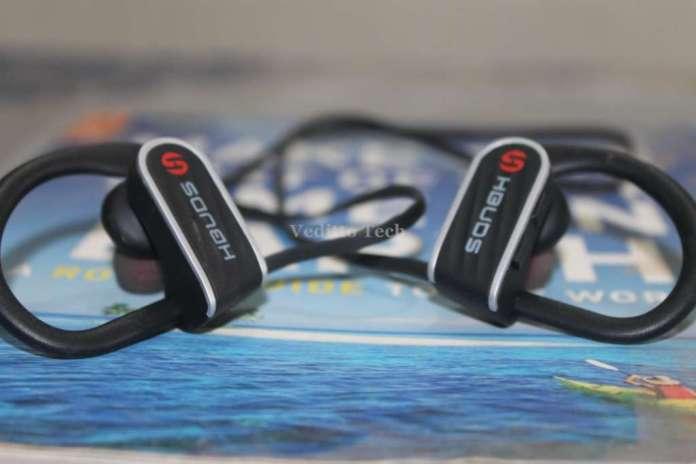 Hbuds H1 Bluetooth wireless headphones Review