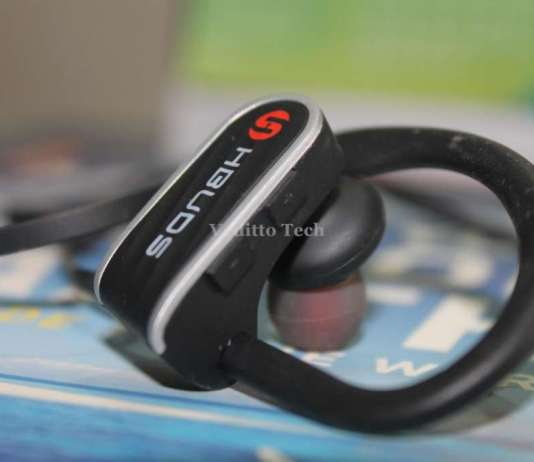 Hbuds H1 wireless bluetooth earbuds