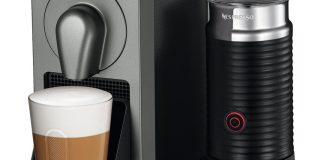 Best Smart Coffee Machine